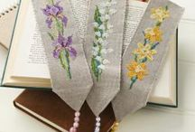 crosstich bookmarks