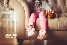 Bambini in Salute / Consigli di prevenzione e approfondimenti su temi di interesse pediatrico: alimentazione, dermatologia, otorinolaringoiatria, ortopedia, cardiologia, psicologia, odontoiatria, oculistica, allergie, vaccini.