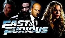 Fun & Filming For Fast & Furious 7 / Ronda Jean Rousey on set filming Fast & Furious 7 #ArmbarNation RondaRousey.net