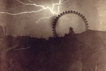 Dark images / Dark, melancolik and some hot photographies.