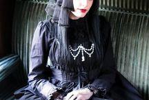 Kawaii Cuute Fashion ~♥︎ / Lolita fashion and life style lolita.