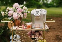 Bridal Shower Brunch / Get inspired with our bridal shower brunch ideas. Invitations, games, signage, photo props and more!