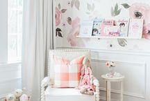 Amelie's bedroom