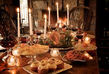 new year table