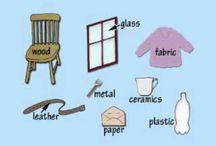 A5 - Distinguishing Materials