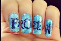 Beatiful nail arts