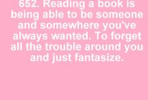 Books Worth Reading / by Kelly Hegarty