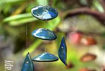 Wind chimes / rain chains