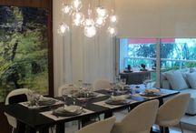 Sala Jantar Luminaria