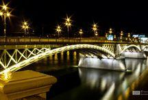Budapest, Hungary / Budapest capitl city of Hungary.