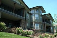 Overland Park - Deer Creek / When you need temporary housing in Overland Park, consider ExecuStay. We have premier accommodations throughout the Overland Park area. Check availability at http://www.execustay.com/furnished-apartments/overland-park/overland-park.php