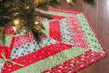 Sewing- Christmas / by Summer Johnson O'Neill