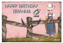 Baguette's Fourth Birthday - Party Ideas / by Tragic Sandwich