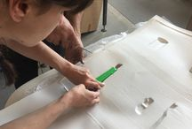 Young Italian artist explores the artistic potential of vacuum forming / Formech is proud to support the young Italian artist Ludovica Carbotta, winner of GallarateArt Prize and selected for the prestigious prize at Maxxi Iin Rome. http://formech.com/2015/04/formech-mona-choo/  Find out more: