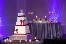 Wedding Cakes Inspiration / #WeddingCakes, #WeddingInspiration WEdding Cakes