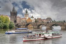 Czech out Prague / by EF College Break