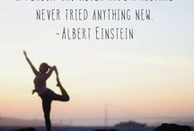 Bikram Yoga inspirations