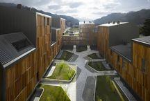 Parcuri arhitectura peisagera urban design urban landscaping