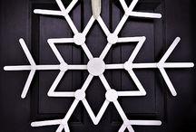 Icy pole sticks creations