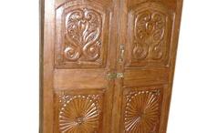 Cabinet Furniture / by Mogul Interior