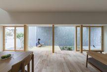Análise de Similares / Design japonês tradicional e contemporâneo