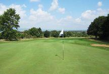 Golf Nazionale Sutri - La Casa del Golf