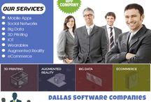Dallas App Developer