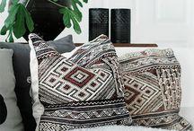 Kissen - cushions