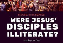 Historical & Biblical Apologetics