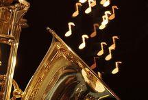 Da ya think I'm SAXY... & Piano / Saxophones and Piano my favorite music for.....