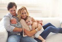 indoor family