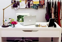 Savvy Office Space