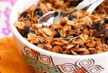 Healthy Breakfasts / healthy breakfast ideas, simple breakfast recipes, easy breakfast recipes, gluten-free breakfast recipes. dairy-free breakfast recipes, paleo breakfast recipes, vegetarian breakfast recipes