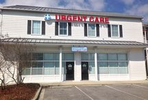 South Strand Internists / Pawleys Islands' favorite family doctor...open 7 days a week!