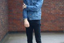 denim jackets for guys
