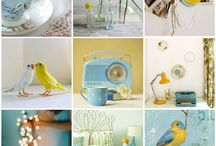 Moodboards / Moodboards for scrapbook inspiration