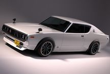 Nissan / nissan classic car