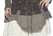 Ian Mosh / Cloths