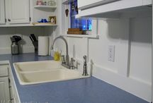 DIY Home Reno / by gail wilson My REpurposed Life