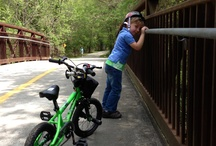Bike Trails