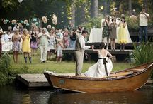 Lakeside Nuptials / by Meredith Eisele