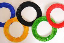 Olympics ~ HSS