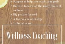 Health + Wellness Coaching