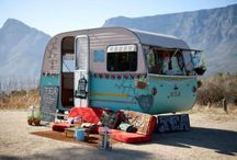 Camper Re-dos / by Ginger Bakos