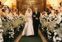 Casamento clássico / Casamentos clássicos e tradicionais.