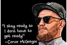 Connor Mcgregor Quotes