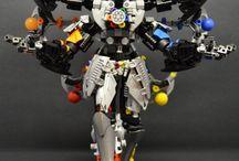 lego roboter (große)