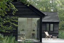 Summer Cottage / by Arja Fodstad