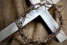 """Easter ~ """"He is Risen!!"""" / by Linda Abraham"""