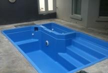 jacuzzi e piscina